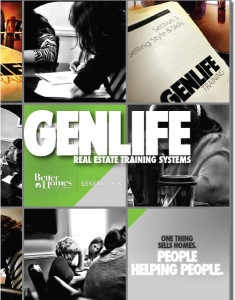 GENLIFE Training Brochure